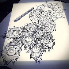 realistic tiger tattoo idea