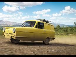 Regal Barn Forza Horizon 3 Barn Find Location Reliant Supervan Iii Youtube