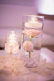water centerpieces 10 submerged flower wedding centerpieces 19323