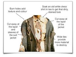 Zombie Halloween Costumes Tom U0027s Take Top 7 Halloween Costumes For The Suited Man Tom U0027s