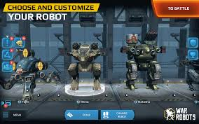 war robots 3 4 1 apk download android action games