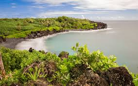 Black Sand Beaches Maui by Maui Off The Beaten Path Switchback Travel