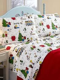 peanuts sheets in portuguese flannel