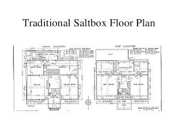 traditional floor plans saltbox house plans the saltbox colonial exterior trim and