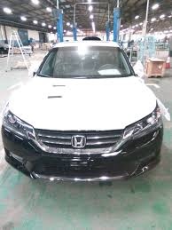where is the honda accord made honda launches its made accord today photo autos nigeria