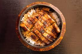 cuisiner des anguilles unagi no kabayaki l anguille grillée à la japonaise