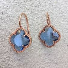 dyadema earrings 58 dyadema jewelry dyadema earrings from italy blue from