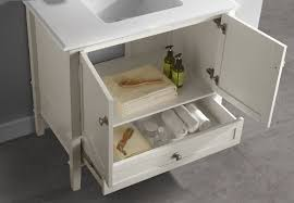 simpli home chelsea 36 inch bath vanity with top sink review