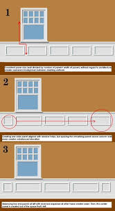 Wainscoting Pre Made Panels - best 25 picture frame wainscoting ideas on pinterest picture