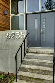 Bi Level Home Exterior Makeover by Slide 6 Contemporary Redo Pinterest Split Level Exterior