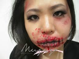 halloween makeup mouth special offers