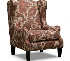 red accent chair living room shapely custom red upholstered skirted accent chair accent chairs