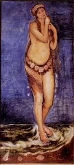 aphrodite rising from the sea painting 106 best aphrodite images aphrodite rising from the sea painting