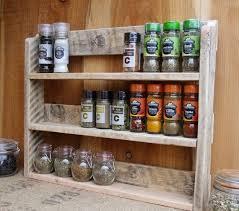 The  Best Spice Racks Ideas On Pinterest Kitchen Spice Racks - Kitchen cabinet spice storage
