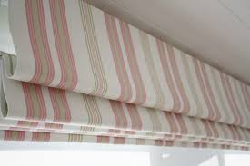 Fabric Roman Blinds Blinds Bombo Blinds And Curtains