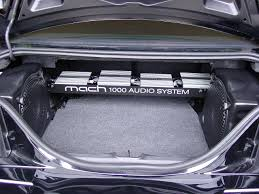 ford mustang audio system mach 460 sound system page 2 ford mustang forum
