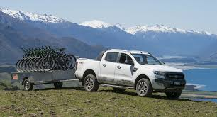 Ford Ranger Truck Box - ford ready for pickup truck assault in china