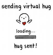 Give Me A Hug Meme - 25 best memes about sending virtual hug sending virtual hug