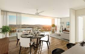 aura apartments sands property group