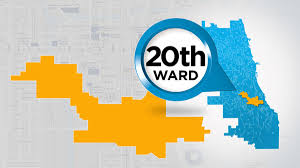 Chicago Ward Map Get To Know Your Ward 20th Ward Nbc Chicago