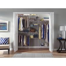 Closet Solutions Styles Walmart Closet Organizers For Your Bedroom Space Saving