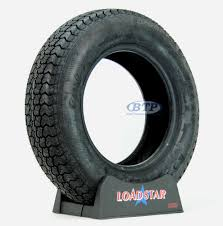 15 Inch Truck Tires Bias Tire St205 75d15 Bias Ply 15 In Load Range C 1820lb By Loadstar