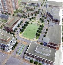 lcor carlyle square portfolio design collective town