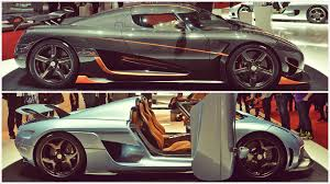 custom koenigsegg what is the better car the koenigsegg agera or the koenigsegg regera
