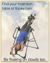 inversion table for neck pain does inversion therapy work to relieve back and neck pain fast