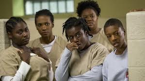 Hit The Floor Next Season - orange is the new black u0027s u0027 samira wiley talks black lives matter