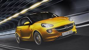 opel adam yellow 2019 opel adam review 2019 opel adam review and pictures u2013 cars