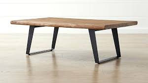 crate and barrel nesting tables crate and barrel glass coffee table crate and barrel nesting tables