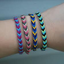 thread bracelet diy images The diy fastest friendship bracelet ever jpg