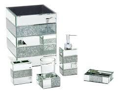 mirrored bathroom accessories bathroom mirrors ikea egypt mirrored bath accessories pottery barn s