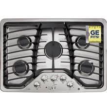 32 Inch Gas Cooktop Ge Profile Series 30