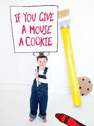 10 Children S Books That Inspire Creativity In If You Give A Mouse A Cookie Creative Children S Book