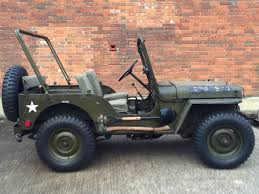 bantam jeep trailer sold vehicle archive dallas auto parts
