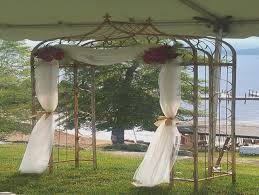 wedding arch gazebo for sale wedding arches for sale uk archives macmillanandsoninc