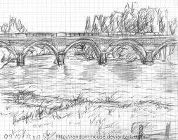 how to sketch landscapes beatiful landscape