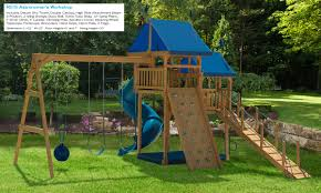 backyard playsets llc outdoor furniture design and ideas