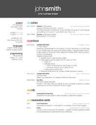Latex Resume Template Professional Google Summer Internship Cover Letter Academic Resume Help Essays