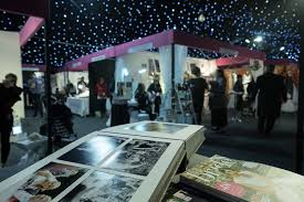 wedding show success for the wedding show knebworth