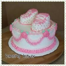 Elegant Water Lily Baby Shower Cake How To With The Icing Artist