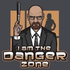 Archer Danger Zone Meme - i am the danger zone shirtigo