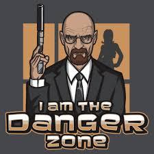 Danger Zone Meme - i am the danger zone shirtigo