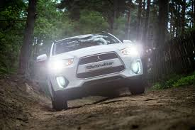 asx mitsubishi 2015 2015 mitsubishi asx 4wd review u2013 competent off roader carwitter