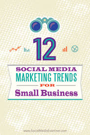 Best Email Service For Small Business by 12 Social Media Marketing Trends For Small Business Social Media
