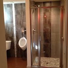 Floor Urinal by Bath Greylockwestdesign