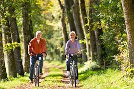 5 simple steps maintain health as you age appel