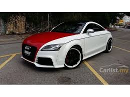 audi tt 2010 price audi tt 2010 tfsi 2 0 in kuala lumpur automatic coupe white for rm